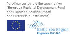 EU, Baltic Sea Region Prtogramme